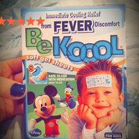 BE KOOOL SOFT GEL SHEETS ADULT 4 CT uploaded by Leah Helen T.