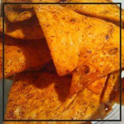 Photo of Primizie Snacks Primizie Chile Thick Cut Crispbreads, 8 oz, (Pack of 12) uploaded by Kara V.