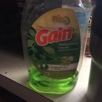 Photo of Gain® Ultra Original Dishwashing Liquid uploaded by Chelsea D.