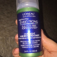 Everstrong Sulfate-Free Fortify System Overnight Treatment 3.4 Oz Can uploaded by Delilah H.