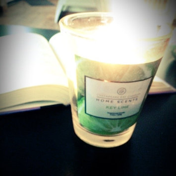 Photo of Pacific Trade Bamboo Container Candle GRN uploaded by Marissa C.