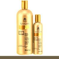 OGX® Smoothing Shea Butter Shampoo uploaded by shamia w.