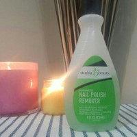 Studio 35 Beauty Nail Polish Remover Liquid uploaded by Maria U.