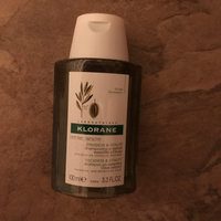 Klorane Shampoo with Essential Olive Extract uploaded by Miranda F.