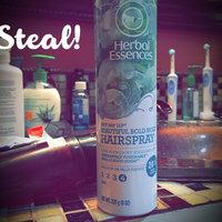 Herbal Essences Set Me Up Hairspray uploaded by Hope P.