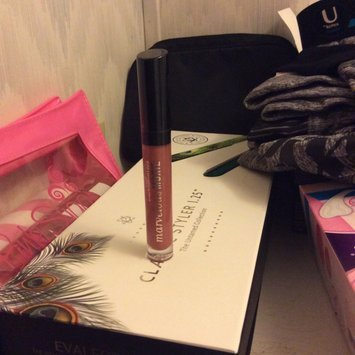 Bare Escentuals bareMinerals Marvelous Moxie® Lip Gloss uploaded by Cameron H.