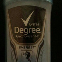 Degree Men Adrenaline Series Everest Antiperspirant & Deodorant uploaded by Cassie K.