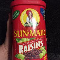 Sun-Maid Natural California Raisins uploaded by Ntia C.
