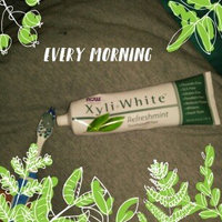 NOW Foods XyliWhite Toothpaste Gel uploaded by Daria Q.