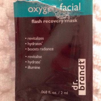 dr. brandt Oxygen Facial uploaded by Julie F.