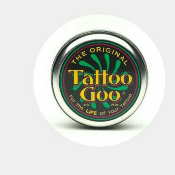 Photo of The Original Tattoo Goo Tattoo AfterCare Salve uploaded by Maria H.