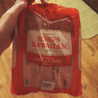 King's Hawaiian Original Hawaiian Sweet Rolls uploaded by Helen S.