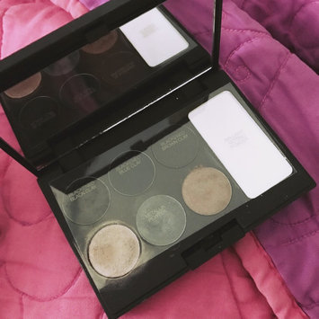 Photo of Laura Mercier Editorial Eye Palette Intense Clays uploaded by Hanah F.