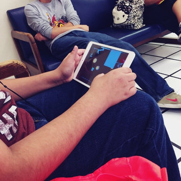 Apple iPad mini - 1st Generation uploaded by Jasmine O.