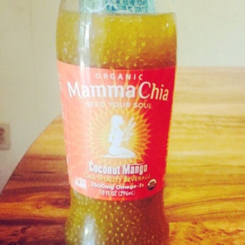 Photo of Mamma Chia Vitality Beverage Raspberry Passion uploaded by Samantha C.