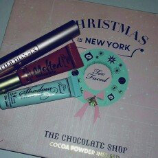 Photo of Too Faced The Chocolate Shop uploaded by Joanna