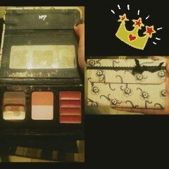 Boots No7 Mini Eye Palette uploaded by Patty M.