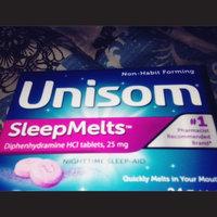 Unisom SleepMelts uploaded by Janelle C.