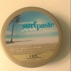 Organix Moroccan Surf Paste uploaded by Sarah M.