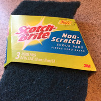 Scotch-Brite Non-Scratch Scour Pads uploaded by Kathleen F.