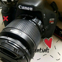 Canon EOS Rebel T3i Digital SLR 18-55mm Lens Camera uploaded by Katie T.