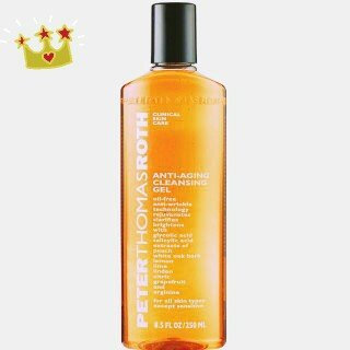 Photo of Peter Thomas Roth Anti-Aging Cleansing Gel uploaded by Jai M.