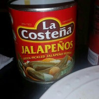 La Costena® Green Pickled Jalapeno Peppers uploaded by Alicia H.