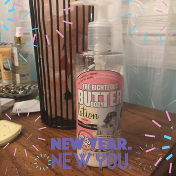 Photo of Soap & Glory The Righteous Butter uploaded by Allie W.