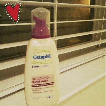 Cetaphil Dermacontrol Foam Wash uploaded by Alexandra V.