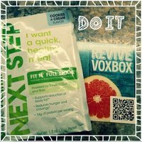 The Vitamin Shoppe Next Step Fit N Full Protein Shake uploaded by Veronica R.