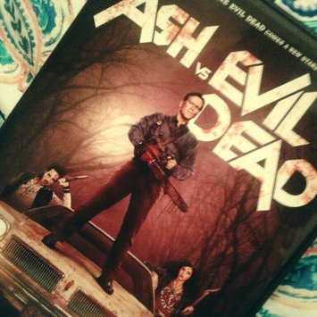 Ash Vs. Evil Dead: Season 1 uploaded by Angelica L.