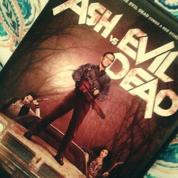 Photo of Ash Vs. Evil Dead: Season 1 uploaded by Angelica L.