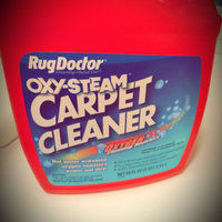 Rug Doctor Oxy-Steam Carpet Cleaner uploaded by Michelle C.