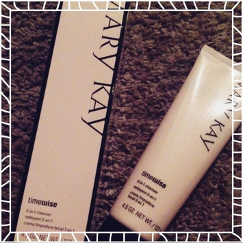 Photo of Mary Kay Timewise 3 in 1 Cleanser Normal/Dry Skin uploaded by Aly P.