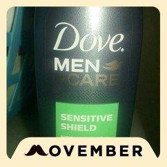 Dove Men + Care Body Wash uploaded by Kristal F.