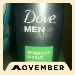 Dove Men + Care Body Wash uploaded by Kristal F.