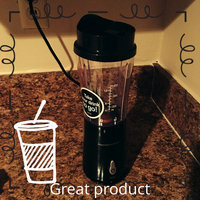 Hamilton Beach Single Serve Blender Bowl Rest Feature uploaded by Tinese H.