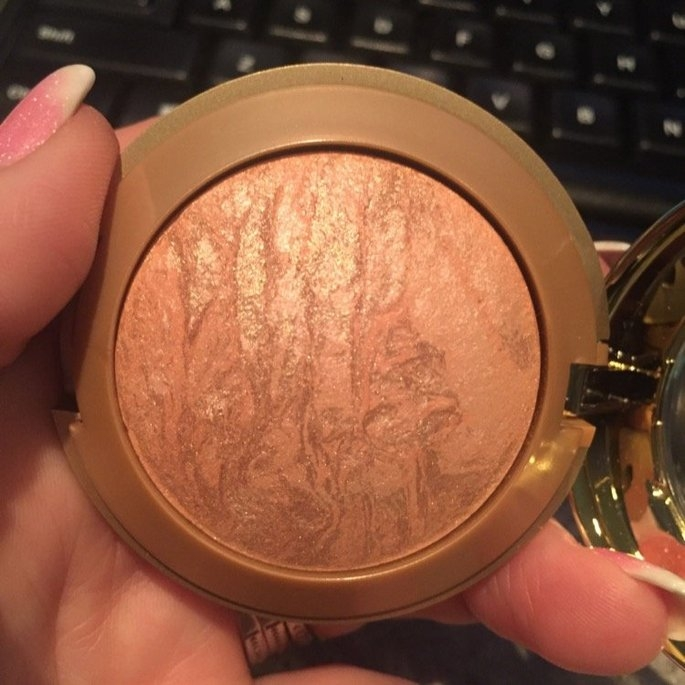 Milani Baked Blush uploaded by katy d.