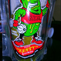 Van Holten's Pickle-In-A-Pouch Jumbo Dill Pickles - 12ct uploaded by Ericka H.
