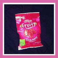 Keebler 29668 Fruity Snacks Strawberry 2.5oz Bag 48/box uploaded by Nancy h.