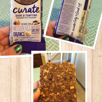 Photo of Curate™ Dark & Tempting Snack Bar uploaded by Elizabeth C.