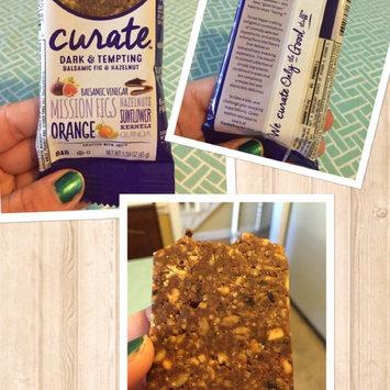 Photo of Curate™ Dark & Tempting Snack Bar uploaded by Elizabeth C.
