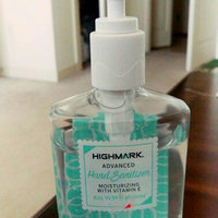 Highmark(R) Advanced Hand Sanitizer, Aloe, 32 Oz uploaded by Har K.