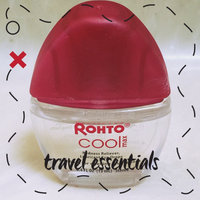 Rohto Cooling Eye Drops Maximum Redness Relief uploaded by Whitney W.