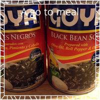 Goya® Black Bean Soup uploaded by Ani S.