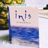 Fragrances Of Ireland Inis The Energy Of The Sea Cologne Spray uploaded by Amanda D.