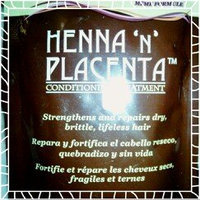 Hask Placenta Henna N Placenta Conditioning Treatment Super 2Oz/57G uploaded by Heather C.