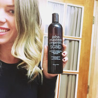 john masters organics Lavender Rosemary Shampoo uploaded by Katrina J.