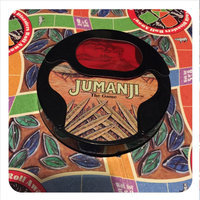Unknown Jumanji The Game uploaded by Amber P.