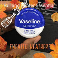 Vaseline® Lip Therapy® Original Tin uploaded by Dominique W.
